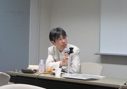 【報告】UTCPワークショップ「クレオール化された漢文の創造と境界−日本統治下台湾の『植民地漢文』」 | Blog | University of Tokyo Center for Philosophy