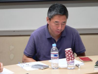 報告】シェパードソン、リャオ、中山、遠藤4氏共同セミナー「精神分析 ...